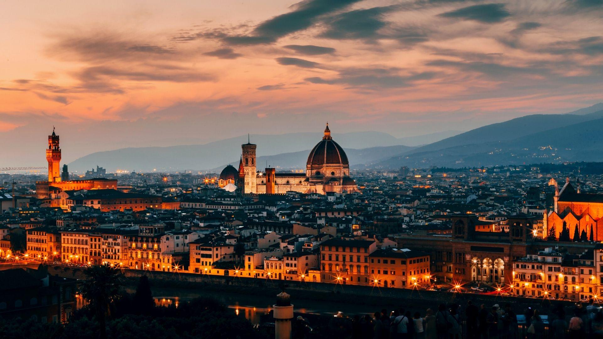 Wheel & Anchor LiveAways: Tuscany