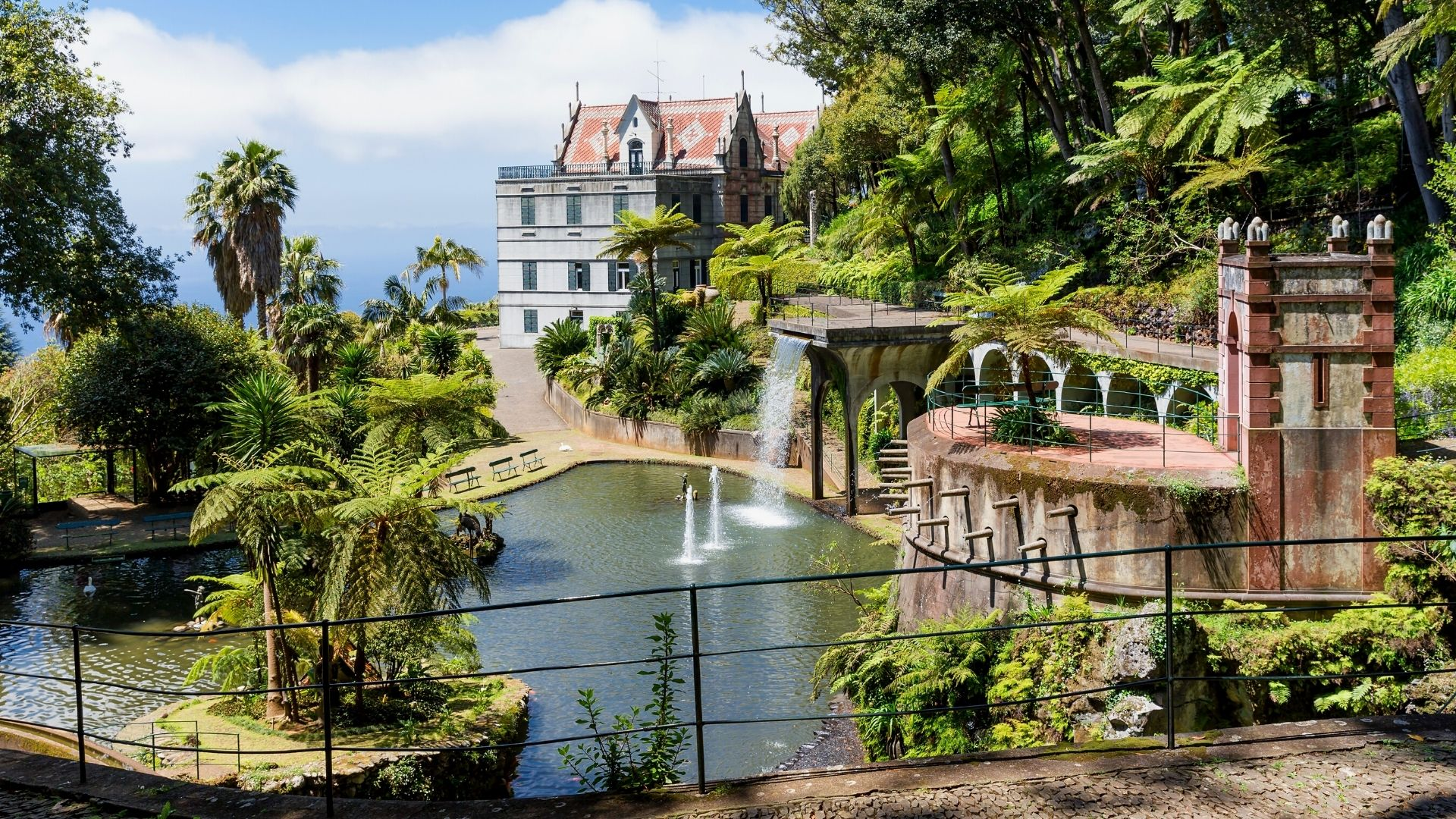 10 Things to Do in Madeira, Portugal