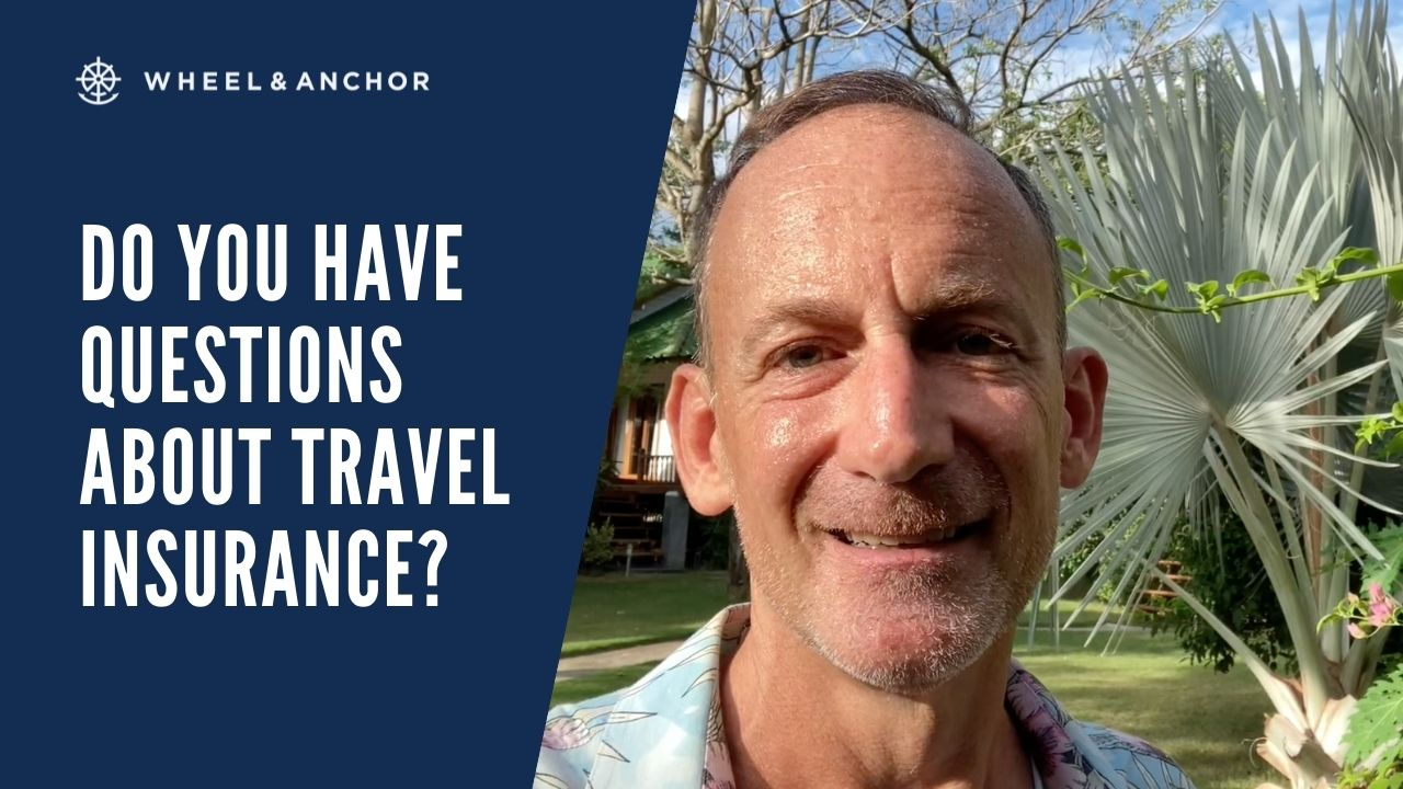 Do you have questions about travel insurance?