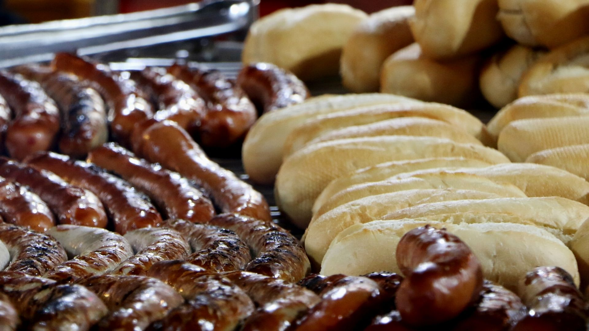 Everything Ends Except Germany's Love Affair With Sausages