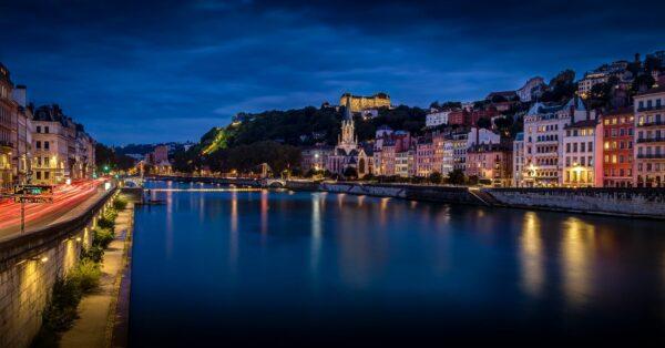 Tastes of Eastern France: Lyon & Burgundy
