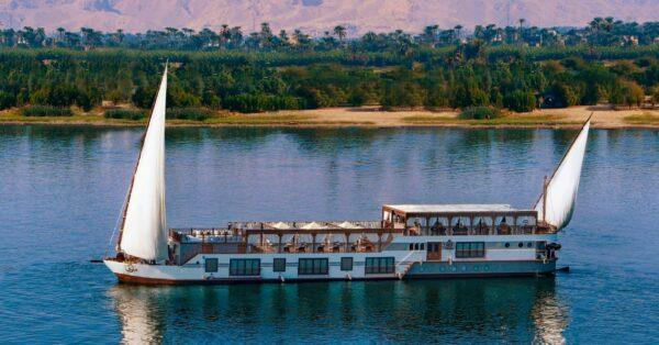 The Ultimate Nile Cruise II