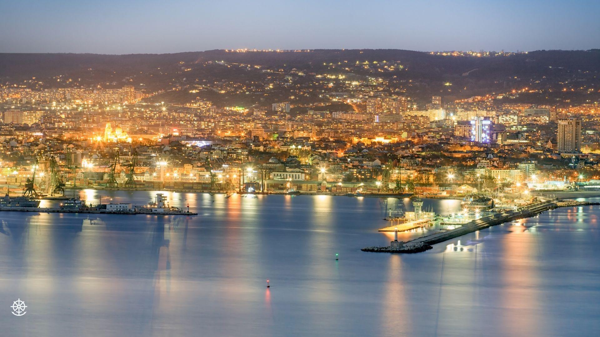Around the Black Sea 6 countries-11