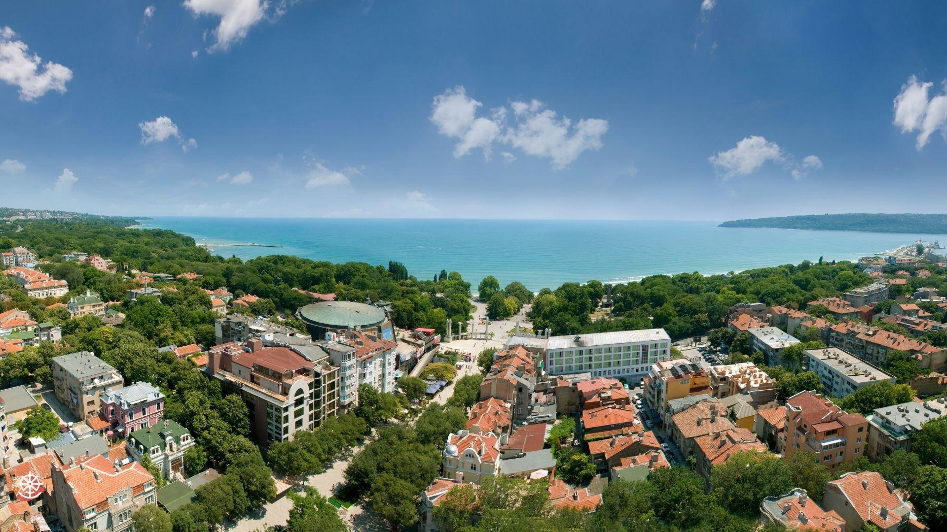 Around the Black Sea 6 countries-12