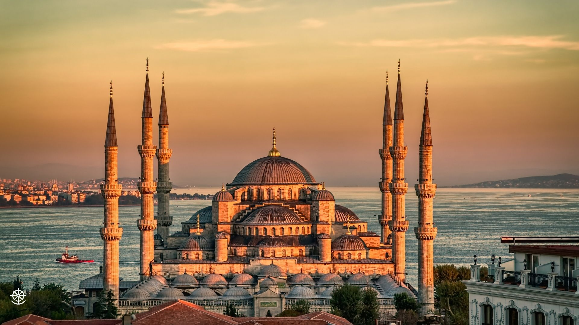 Around the Black Sea 6 countries-5