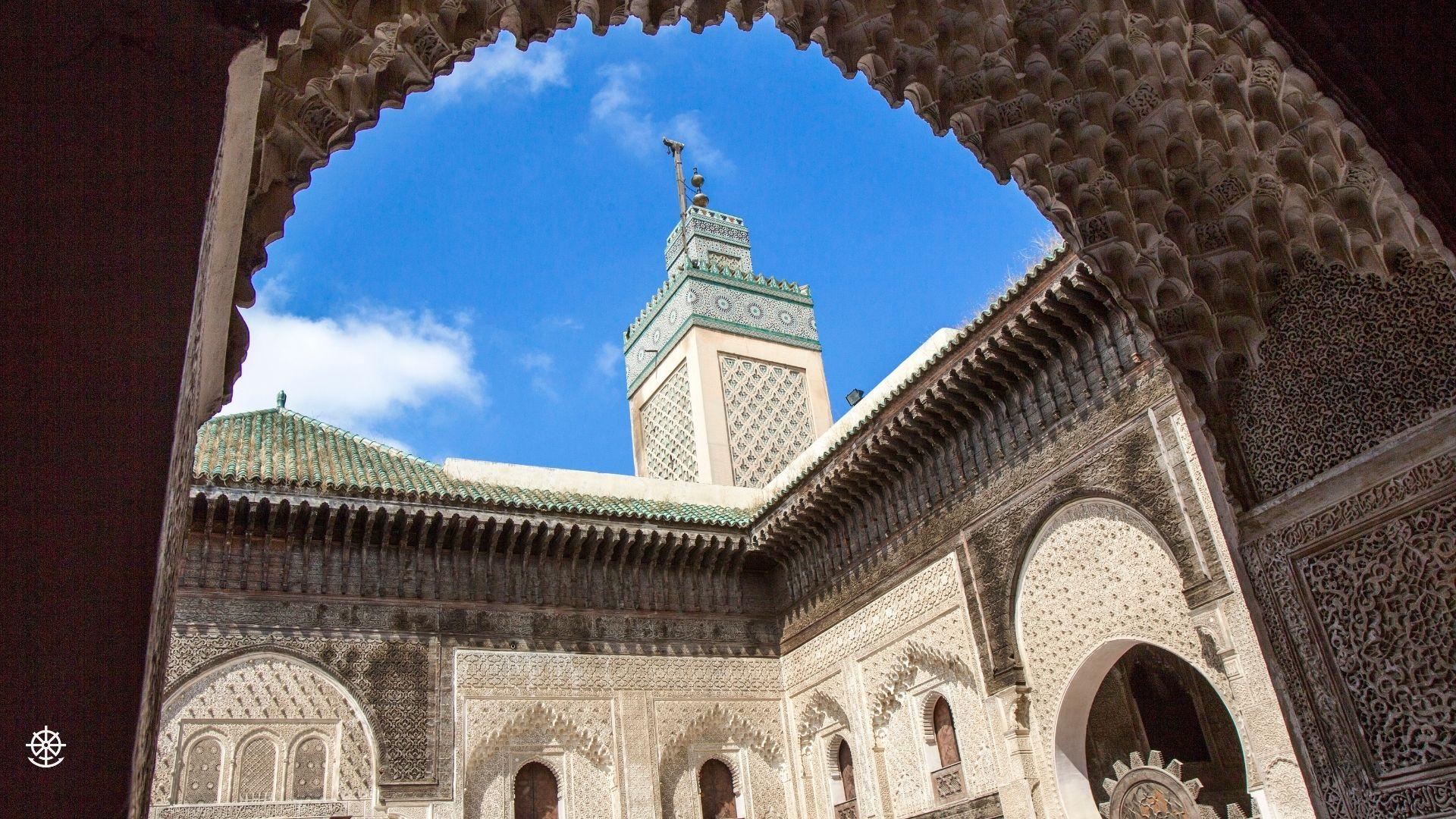Wheel & Anchor Morocco-13