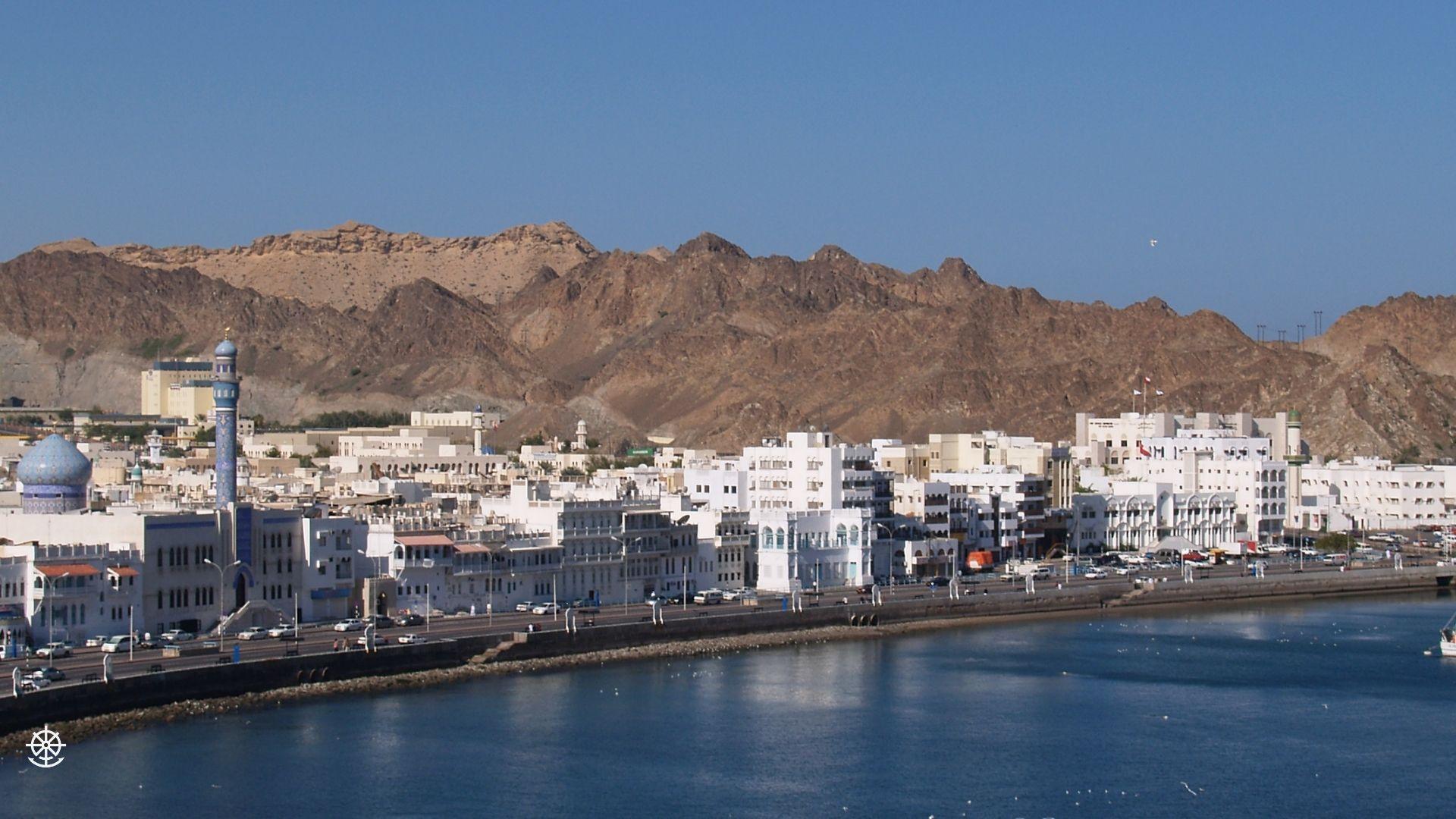 Wheel & Anchor Oman-12