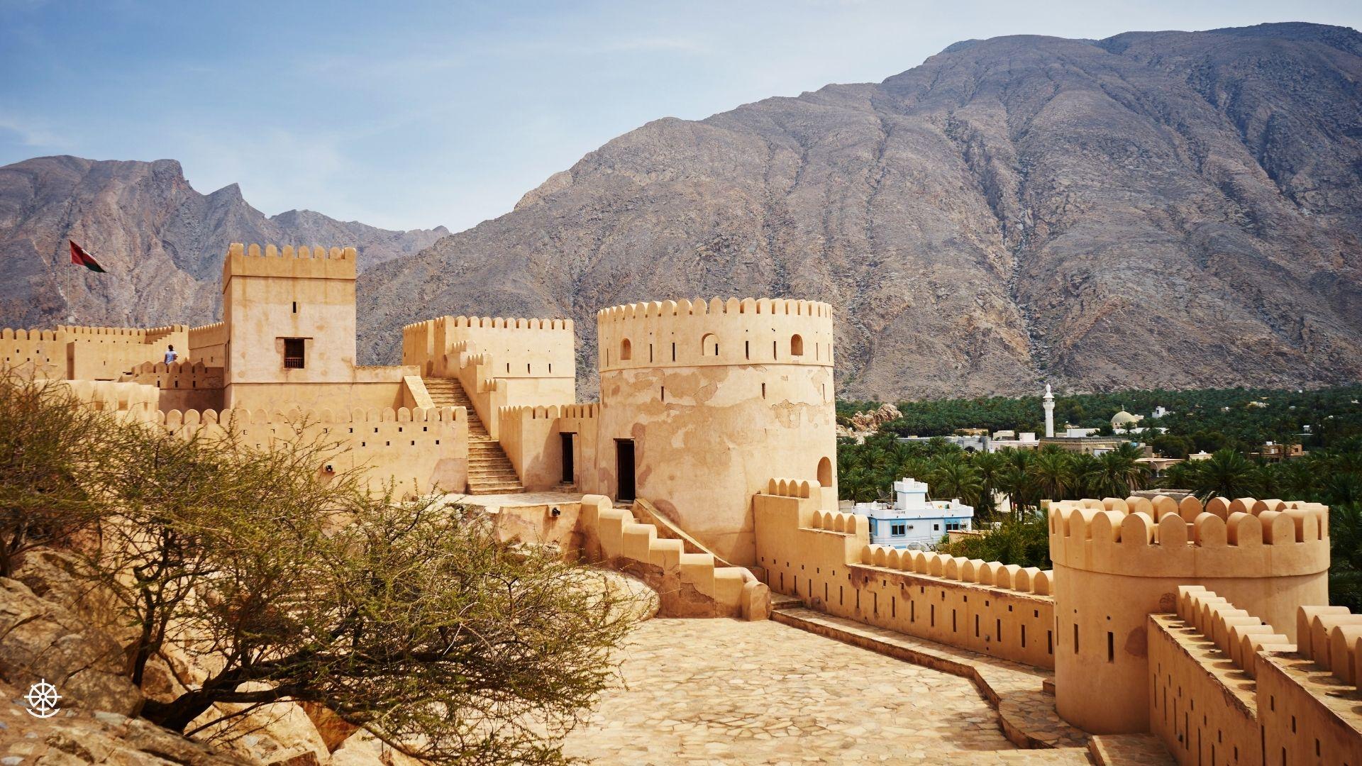 Wheel & Anchor Oman-18