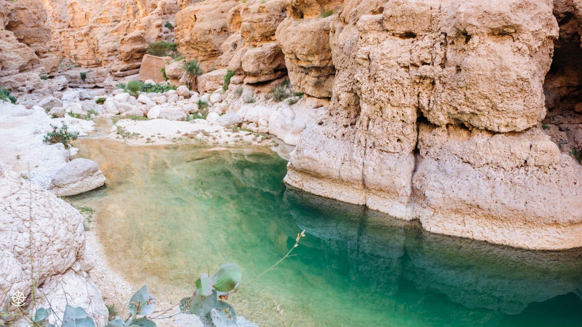 Wheel & Anchor Oman-2