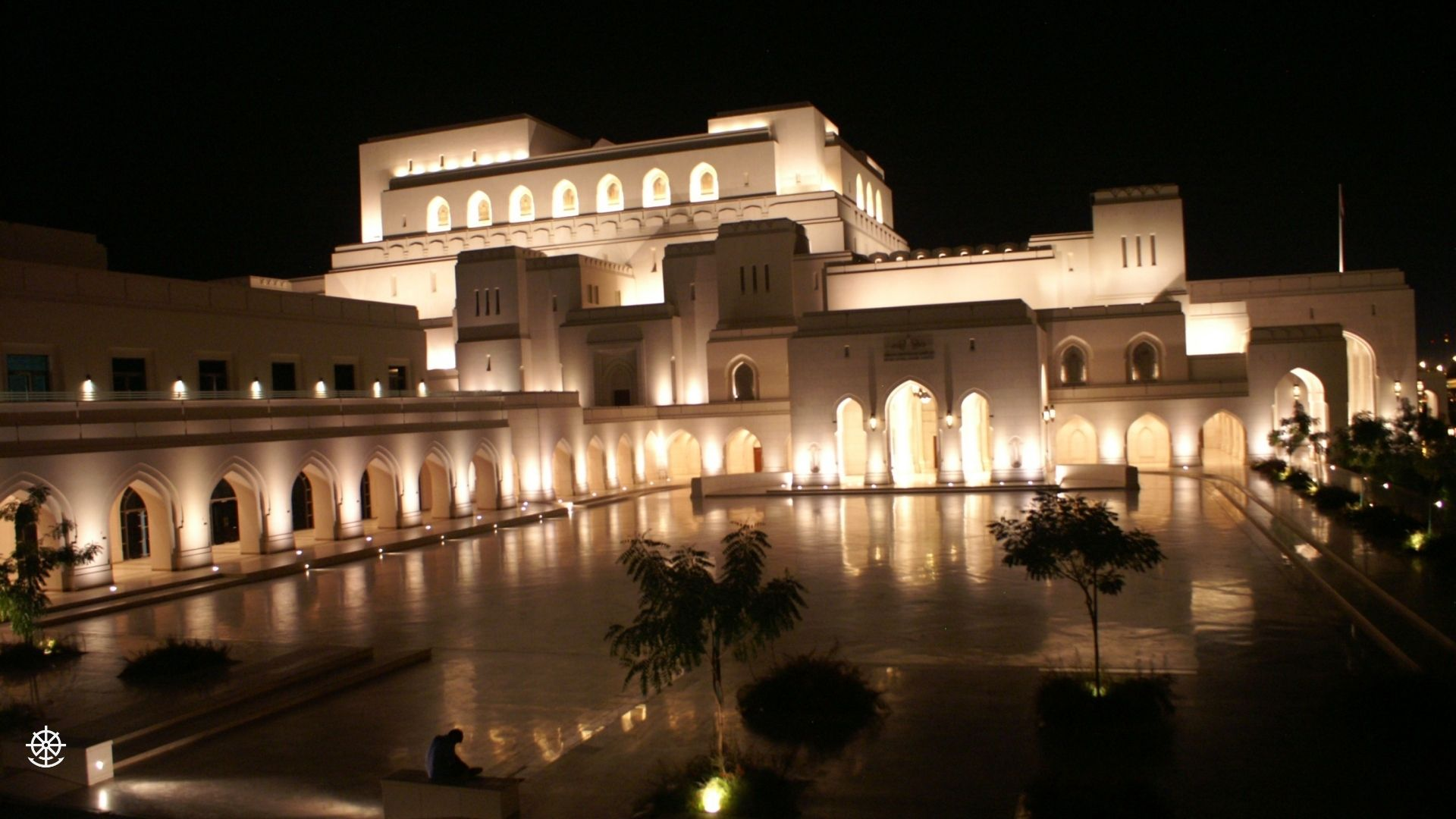 Wheel & Anchor Oman-7
