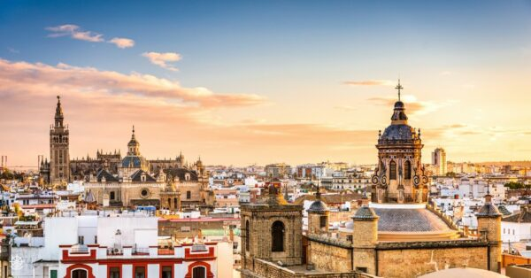 Iberian Sojourn Part IV: Andalucia