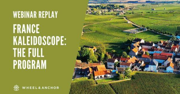 Webinar Replay: France Kaleidoscope: The Full Program