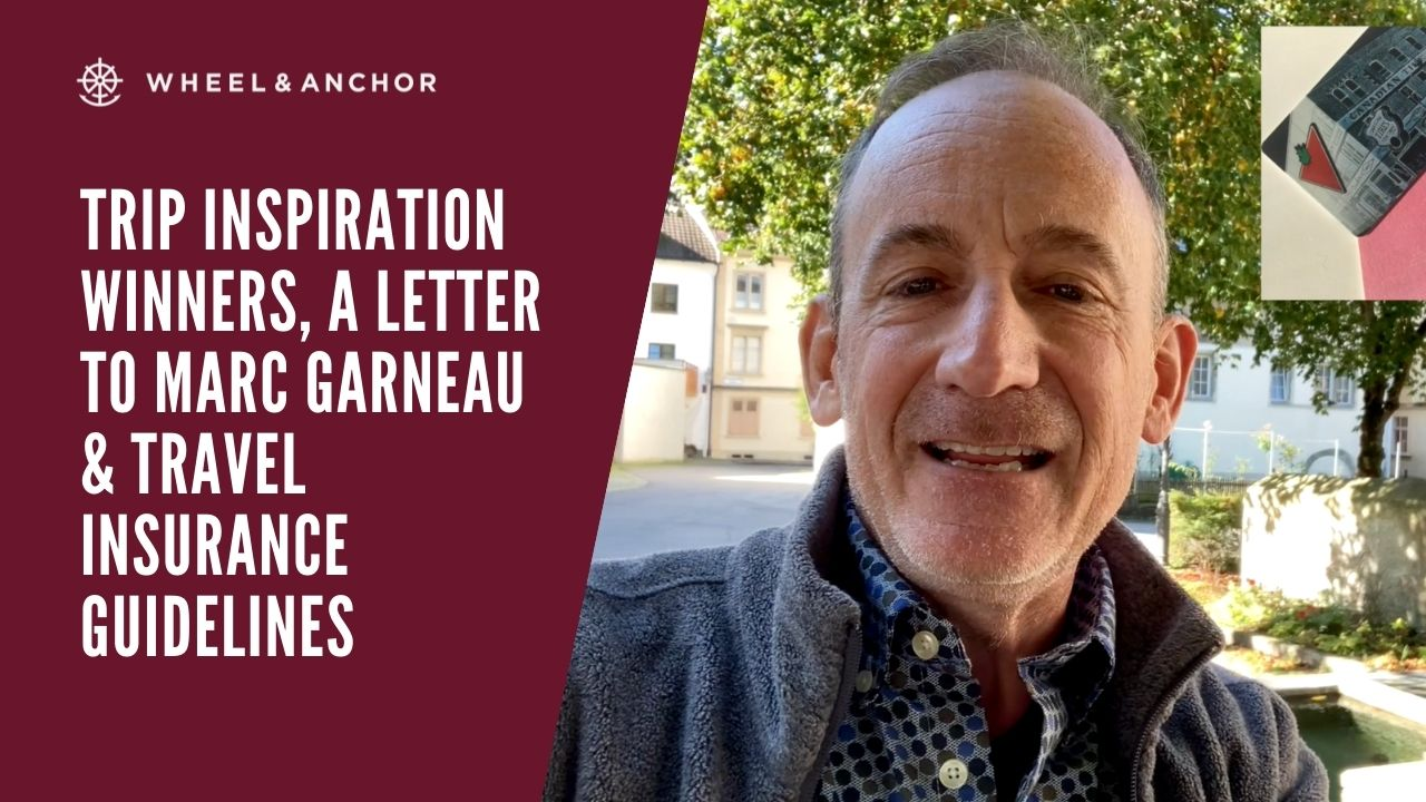 Here's what I wrote to Marc Garneau, Canadian Foreign Affairs Minister