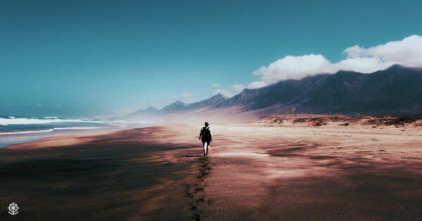 An Odyssey Renewed: Paul Salopek's Epic Walk Through History